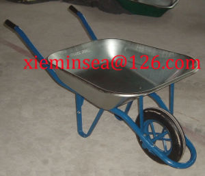 Mideast Wheelbarrow Wb6400A pictures & photos