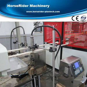 PVC Conduit Extruding Machine pictures & photos
