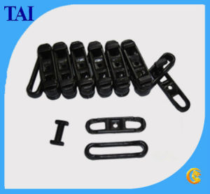 Drop Forged Steel Chain (X348, X458) pictures & photos