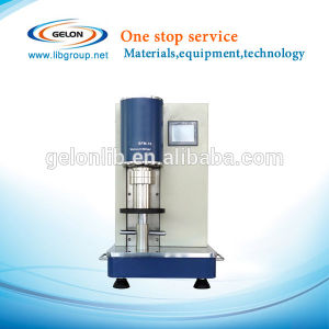 Compact Dual-Shaft Planetary Vacuum Mixer with a 150 Ml Container pictures & photos