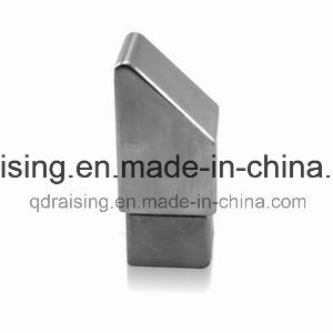 Stainless Steel Base Plate for Square Handrail Railing pictures & photos