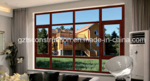 French Aluminum Casement Window/Glass Window pictures & photos