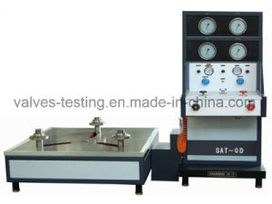 Big Size Dn Safety Valves Offline Testing Bench (YH-SAT-QD) pictures & photos