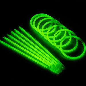 Party Toys Single Color Glow Bracelet (SZT5200) pictures & photos