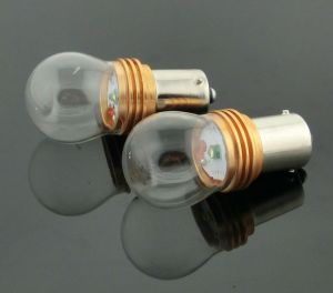 Ball Shape 1156 Car LED Turning Light pictures & photos