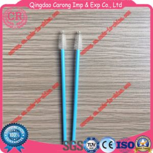 Medical Disposable Gynecological Nylon Head with Bead Ce Approval pictures & photos