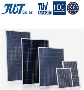 Green Enery Saving 240W Poly Solar Panels in Chinese Factory pictures & photos
