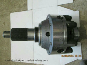 Sino Truck Parts Differential Assembly (AZ9014320171) pictures & photos