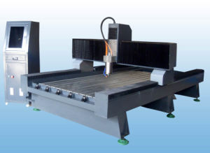 CNC Marble Engraving Machine Fx1325 S pictures & photos