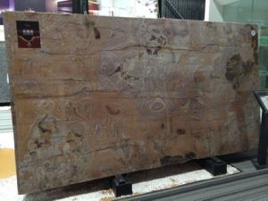 Imported Granite Tile for Big/Engineering/Plate Slabs pictures & photos