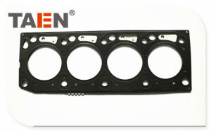 Engine Metal Cylinder Head Gasket with Factory Price pictures & photos