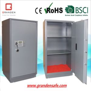 Office Safe with LCD Display Electronic Lock (GD-120EK) pictures & photos