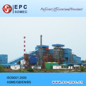 Coal Fired Power Plant Project Equipment Supply pictures & photos