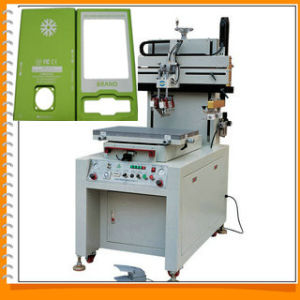Screen Print Machine for Plastic Case Printing (JQ -4060M)