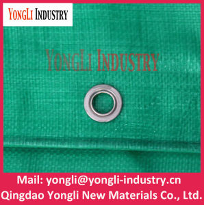 High Quality Waterproof PE Woven Fabric Tarpaulin pictures & photos