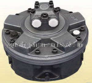 Radial Hydraulic Motor Low Speed High Torque (HGM1-320) pictures & photos
