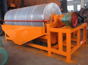 Durable Competitive and Professional Design of Magnetic Separator for Sale pictures & photos