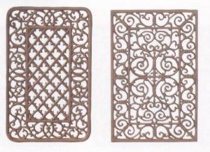 Iron Doormat pictures & photos