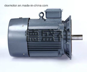 15kw Three Phase Asynchronous Motor AC Motor Electric Motor pictures & photos