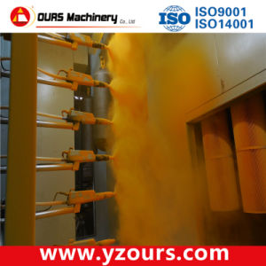 Professional Electrostatic Spraying/ Painting Machine pictures & photos