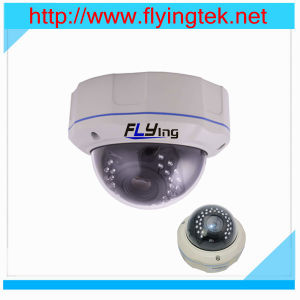 HD 1.0 Megapixel Indoor H. 264 Network Day&Night Dome IP Camera with IR-Cut, Onvif (FL-IPS-522V)