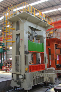 Hydraulic Deep Drawing Press (TT-LM600T/LS) pictures & photos
