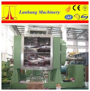 CE Standard Nh-2000 Vacuum Sigma Z Blade Kneader Mixer China pictures & photos