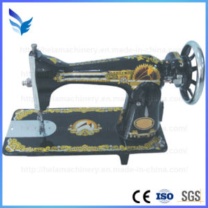 Ja2-1 Household Domestic Dlack Sewing Machine pictures & photos