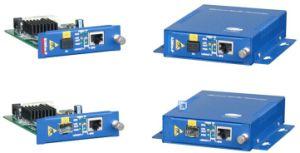Managed 100m Ef Fast Ethernet Media Converter pictures & photos