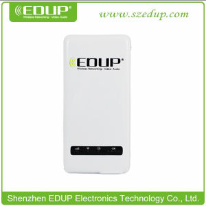 802.11b/G/N Portable 3G Wireless WiFi Router with SIM Card Slot