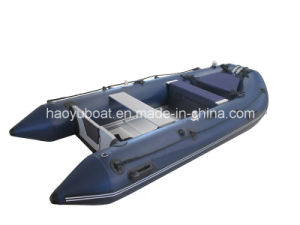 3.3m Inflatable Sport Boat, Rafting Boat, PVC or Hypalon Boat, Leisure Boat pictures & photos