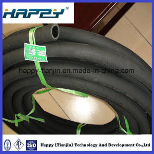 High-Temperature Resistant Textile Reinforced Steam Hose pictures & photos