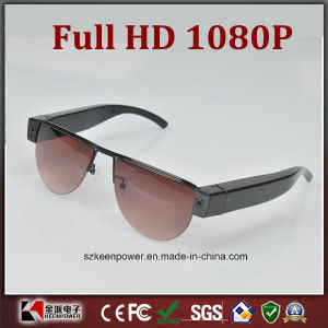 Full HD 1080P Fashion Glasses Camera pictures & photos