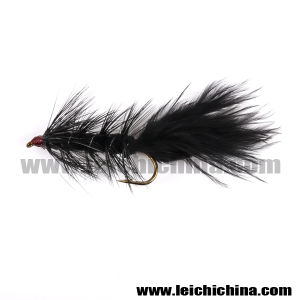 New Design Wooly Buggers Fly Fishing Flies pictures & photos
