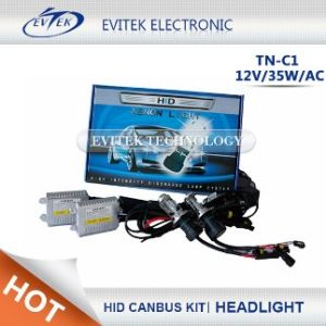 35W Canbus HID Ballast Repair Kit with Wholesale Slim Ballast 12V HID Xenon Bulb Headlight pictures & photos