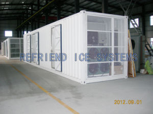 40ft Container Blast Freezer pictures & photos
