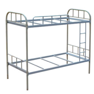 Customized Completely Knocked Down Structure Durable Steel School Furniture