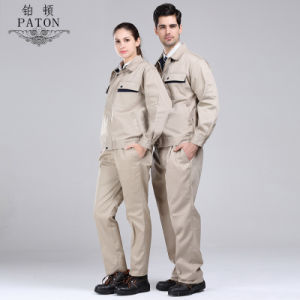 2014 Work Uniform, Work Clothing Customized-Wk002 pictures & photos