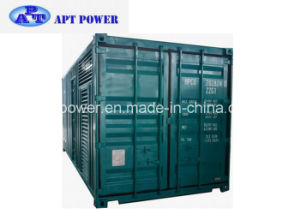 800kVA Diesel Generator Installed Inside 20FT Container pictures & photos