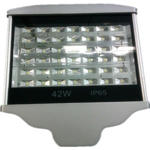 High Power IP65 42W Highway LED Streetlight Luminare pictures & photos