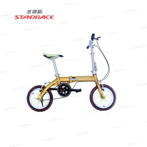 "High Quality 14"" Aluminum Cycle"
