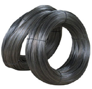 Galvanized Iron Binding Wire pictures & photos