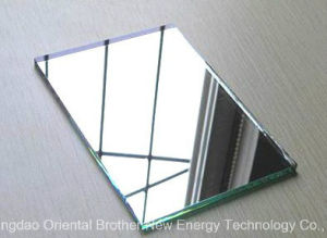 2mm, 3mm, 4mm, 5mm, 6mm Silver Mirror for Decorative Mirror, China Supplier pictures & photos