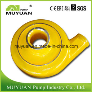 High Chrome Slurry Pump Parts for OEM pictures & photos