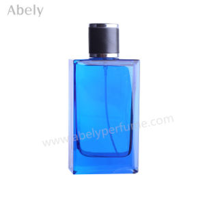 Glass Perfume Bottles for Perfume Spray pictures & photos