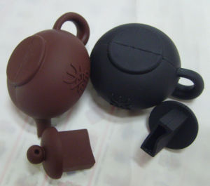 Tea Pot USB Flash Drive pictures & photos