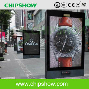 High Quality P6 Street Advertising LED Sign pictures & photos