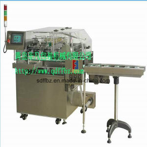 Italian Technology Automatic Condom Box Cellophane Wrapping Machine pictures & photos