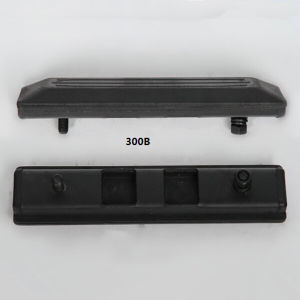 Bolt on/Chain on/Clip on Rubber Pad for Excavator pictures & photos