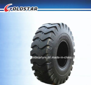 Industrial OTR Loader Mining Tyre (23.5-25, 20.5-25, 23.5-25, 26.5-25) pictures & photos